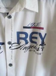 Стильная рубашка Delrey