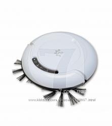 Робот-пылесос ТТ 70 mini-лучший помощник