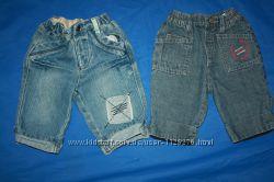 Джинсы. спортивные брючки, зимние брюки на ребенка до года