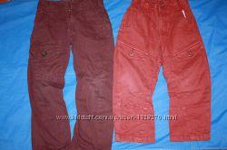 Стильные модные фирмен. джинсики, брючки на мальчика от3до5лет р-98-104
