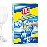Соль в гранулах для посудомойки W5