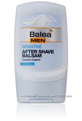 Лосьены и бальзамы после бритья Balea men