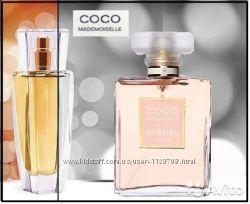 парфюм Коко иадмуазель от Шанель