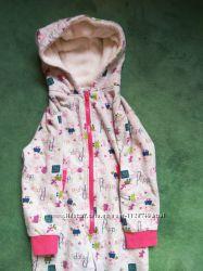 Peppa pig человечек пижама 3-4 года 98-104
