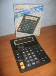 Бухгалтерский калькулятор SDC-888T