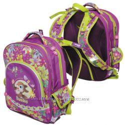 Рюкзак для девочки 5-11 класс Bunnies Erich Krause