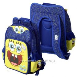 Рюкзак ортопед Sponge Bob