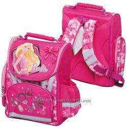 Рюкзак ортопед каркас Barbie