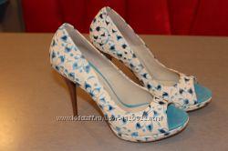 Очень красивые туфельки Modus Vivendi