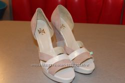 Туфли XShoes Италия