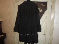 Мужской плащ Romano Botta 52 размер