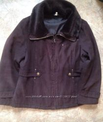 Продам женскую демисезонную куртку, курточка Цена снижена