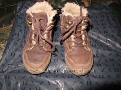 Детские ботинки ZARA