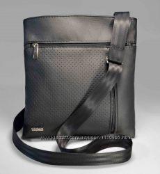 Мужская сумка Alex и сумка - планшет Leon