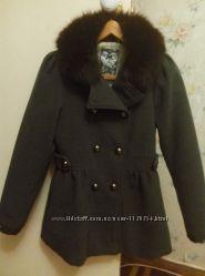 Пальто стильнное