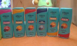Шампунь ELKOS  Елкос 300 ml
