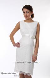 Платье нарядное свадебное ЮЛА МАМА