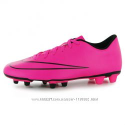 Бутсы Nike Merc Mercurial Vortex FG Sn53