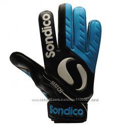 Вратарские печатки для футбола для вратарей Sondico Match Junior Goalkeep