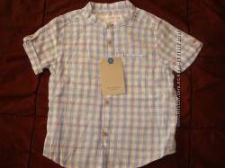 Стильная рубашка для мальчика Zara