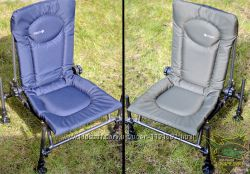 Кресло рыбацкое фидерное Cuzo. Elektrostatyk