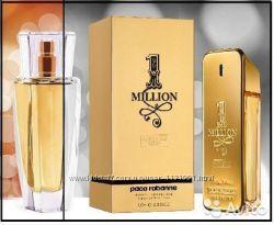 Мужской парфюм - . Million  PACO RABANNE
