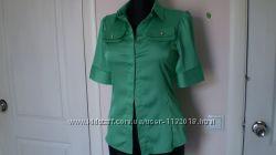 красивая блузка, цена снижена