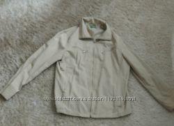 Ветровка-куртка женская Benetton 50-52