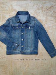 Джинсовая куртка Gee Jay 128 см