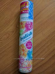 Batiste Dry Shampoo, Floral Essences 200 мл из США
