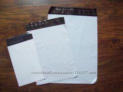 Дешевые курьерские пакеты для отправки посылок А6, А5, А4, А3