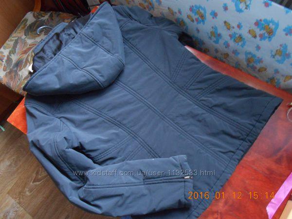 куртка деми Next р46-48
