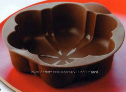 Форма Цветок  Tupperware
