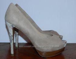 Крутые туфли Zara р. 37