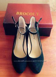 Шикарные женские туфли