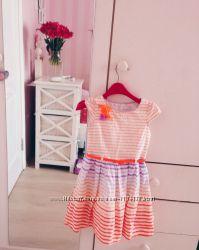 Платье 110-122р Coolclub