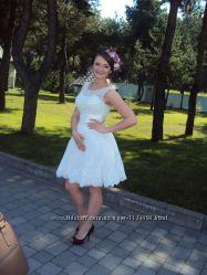 Сукня пошита для розписки