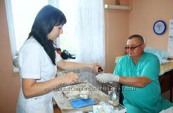 медсестра г. Бердянск