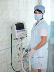 медсестра на дом г. Бердянск