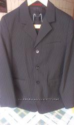 деловой костюм подростку рост 176-185