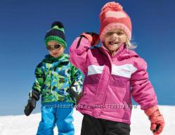 Детские тёплые шапочки на флисе немецкий бренд LUPILU