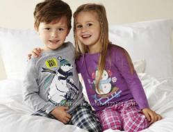 Детские Пижамки в размере 86-92 , 98-104 , Германия