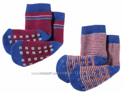 Антискользящие носочки девочкам и мальчикам, размеры от 19 до 30, Германия