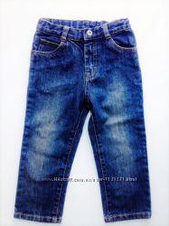 Calvin Klein джинсы