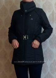 Куртка Adidas осеньвесна, размер 8 36, производство Индонезия