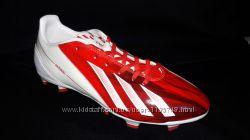 Легендарные бутсы Adidas Messi F10 trx fg miCoach