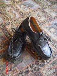 Туфли для школы на мальчика
