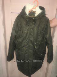 Куртки для беременных