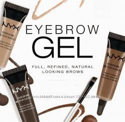 Гель для бровей NYX Eyebrow Gel