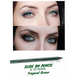 Шикарный карандаш для глаз NYX Slide on pencil